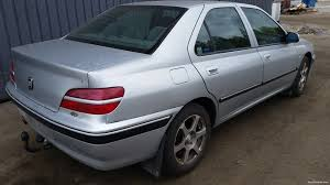 peugeot 406 2017 nettivaraosa peugeot 406 2003 spare and crash cars nettivaraosa