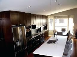 kitchen island layouts one wall kitchen layout with island one wall kitchen layout lovely