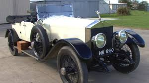 roll royce kenya rolls royce silver ghost 1922 youtube