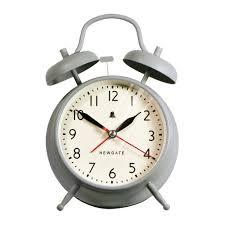 buy newgate clocks the new covent garden alarm clock overcoat