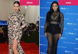 Kim Kardashian Pregnant Meme - kim kardashian pregnancy style evolution from shamu to chic photos