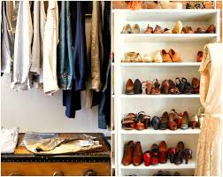 7 closet organizing hacks you u0027ll actually want to try