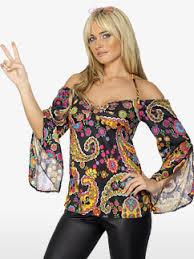 60s fancy dress hippy fancy dress party delights