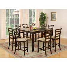 Tall Dining Room Sets Best 25 Counter Height Dining Sets Ideas On Pinterest Tall