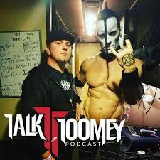 bonus doyle u2013 talk toomey u2013 the official podcast of joshua toomey