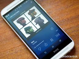 pandora u0027s redesign is now available all streamers android