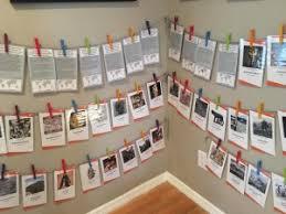 timeline ideas olive grove educators