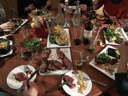 cuisine entre amis repas entre amis picture of papy mougeot nantes tripadvisor