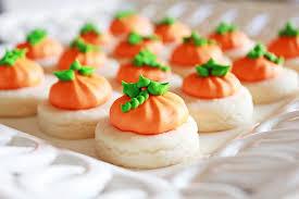 thanksgiving baked goods divascuisine