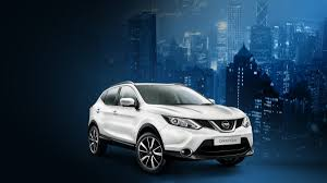 qashqai performance nissan south africa