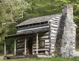 rustic cabin u2014 stock photo catbirdhill 41647881