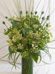 forget the flowers a foliage and seed head display hgtv