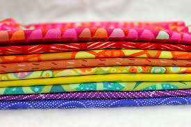 saturated rainbow quarter bundle giveaway diary of a quilter