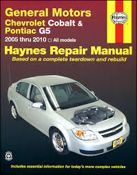 Chevrolet Shop Service Manuals At Books4cars Com