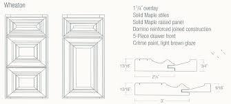 jsi wheaton kitchen cabinets jsi cabinetry wheaton kitchen cabinet sb33 whe sink base cabinets