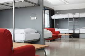 Hi Can Bed 20 Luxury Hostels To Check Out In 2015
