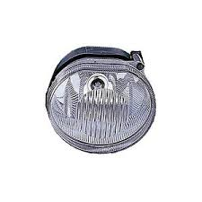 2002 jeep liberty fog lights fog light assembly left jeep liberty 2002 2004 omix ada 12407 07 ebay