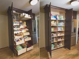 pull out racks for kitchen cabinets top 77 flamboyant kitchen cabinet spice rack slide out organizers