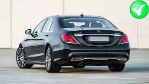 mercedes s class w222 kit mercedes w222 s class 2013 up s65 amg for sport