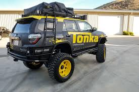 Home Decorators Promotional Code 10 Off Toyota And Tonka Team Up For Radical Toy Inspired 4runner