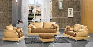 Seating Furniture Living Room The Versatility And Allure Of Leather Seating