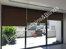roller blinds shop dubai motorised roller blinds