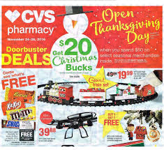 cvs pharmacy open on thanksgiving cvs black friday ad scan 2016 with printable shopping list feature