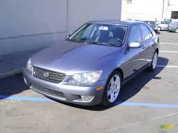 lexus is300 black 2004 bluestone metallic lexus is 300 2374450 gtcarlot com car