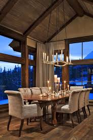 mountain homes interiors 1000 ideas about mountain home interiors on home