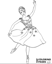 barbie coloring pages print barbie coloring pages 3 to print and color for free