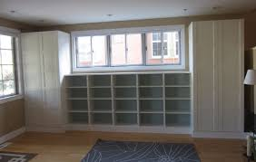 wall units stunning premade built in bookcases built in bookcases