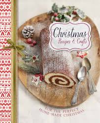 christmas food u0026 crafts parragon books 9781472392602 amazon com