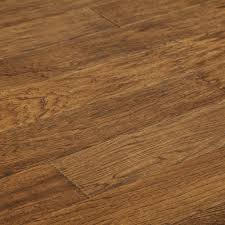 Handscraped Hickory Laminate Flooring Free Samples Vanier American Memory Hickory Collection Lizella