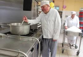 vannes cuisine le télégramme vannes ville école la cuisine centrale en