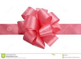 satin ribbon bows satin ribbon bow stock image image of band isolated 8998813