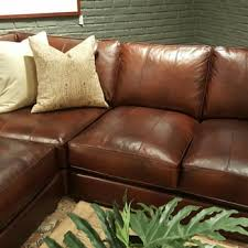 Ethan Allen Leather Chairs Captivating Ethan Allen Leather Sofa With Shop Recliners Leather
