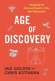 The Bonfire Of The Vanities Sparknotes Age Of Discovery Navigating The Risks And Rewards Of Our New