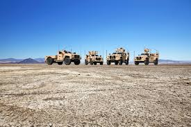 tactical vehicles u s army places 195 million order for joint light tactical