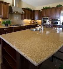 countertop ideas for kitchen cheap and elegant material choices for kitchen countertops
