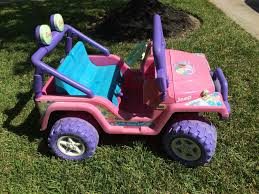 barbie jeep power wheels find more barbie jeep power wheels for sale at up to 90 off