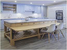 free standing kitchen island with breakfast bar kitchen islands and bars lovely free standing kitchen island