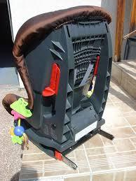attache siege auto sièges bébé système isofix installation critique page 5