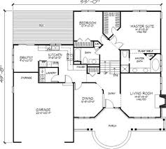 front to back split house baby nursery front to back split house plans front to back split