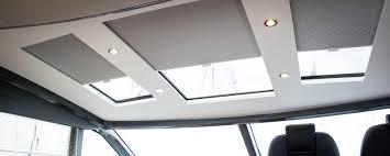 pleated blinds oceanair