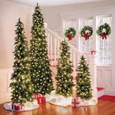 pre decorated christmas tree ebay christmas pinterest pre