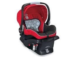 Most Comfortable Baby Car Seats B Safe Infant Car Seats