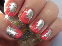 how to do nail art using tape u2013 new super photo nail care blog