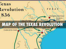 San Jac North Campus Map Texas Revolution Map My Blog