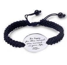 hand woven bracelet images Bb becker inspirational jewelry this moment bracelet jpg
