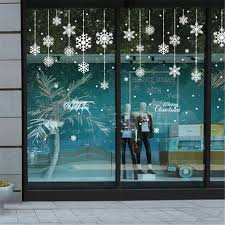 Christmas Window Decorations by Christmas Window Decorations Promotion Shop For Promotional